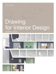 Drawing For Interior Design ProcessBook