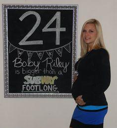 Speaking, 30 weeks 2 days pregnant