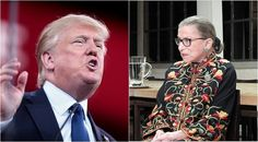 RBG v. Trump and the Future of the Supreme Court