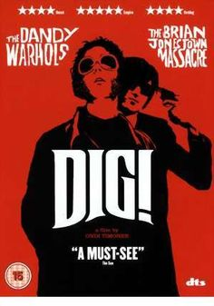 The documentary on the Dandy Warhols and The Brian Jonestown massacre is not to be missed. A must for any music fan. Any Music, Music Film, Hollywood Rock, Jonestown Massacre, Music Documentaries, Fly On The Wall, Great Films, About Time Movie, Music Covers