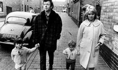 Bill Harry's Sixties - articles from the creator of iconic music paper Mersey Beat Bbc, Alexander Mcqueen, Hope For The Day, Social Realism, All Tv, British, Charming Man, Save The Children, The Guardian