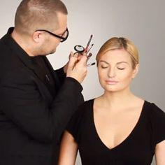 Eye Shadow Effects - Eye Make Up Tips & Trick - L'Oreal Paris