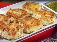 Joe's Crab Shack Crab Cakes – Easyrecipes