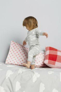 Cloud pyjamas by Country Road Child - Kreabarn.dk sætter børn i fokus. Følg med på Facebook, instagram, pinterest og vores blog, kreatip.