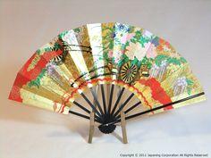 Sensu (Folding Fan)