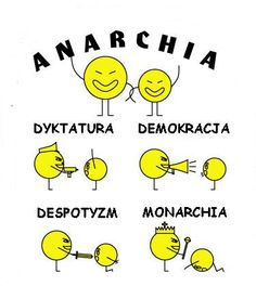 Anarchy the best.
