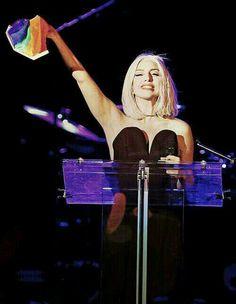GAY PRIDE IN NY