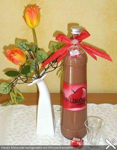 Mon Cheri - Likör, ein schmackhaftes Rezept aus der Kategorie Likör. Bewertungen: 18. Durchschnitt: Ø 4,5.