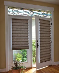 Vignette® Tiered™ Modern Roman Shades with LiteRise®