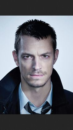 Joel Kinnaman - Detective Stephen Holder on The Killing