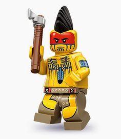 Lego: 25 Minifigure superfighissime - L'Antro Atomico del Dr. Manhattan