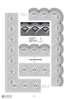 Bobbin Lace Patterns, Doily Patterns, Hand Embroidery Patterns, Paper Embroidery, Dress Patterns, Hairpin Lace Crochet, Crochet Motif, Crochet Coaster, Embroidery