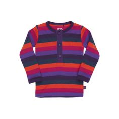 ej sikke lej Organic Striped T-shirt