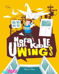 Unbreakable Wings