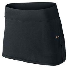 Nike Dri-FIT Knit Running Skort