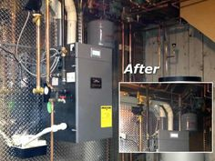 HVAC installation, Repair Photos, Burlington MA - Total Comfort Mechanical Heating & Cooling  Boilers, Furnaces, Central heat & cooling MA