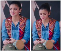 Fashion breakdown: A glimpse of Alia Bhatt's looks in Badrinath Ki Dulhania! | PINKVILLA
