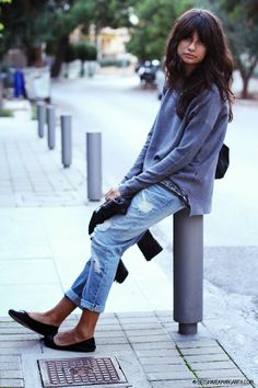 street casual
