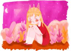 Illustration for children - karla alcazar