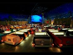 Drive In Dinner & A Movie @ WDW Hollywood Studios! For Bookings, Quotes, & Information To Your Next Disney Destination (Disneyland, DisneyWorld, Disney Cruise Line, Disney's Aulani Resort & Spa, Adventures by Disney, etc.) Contact Me, Let me Make Your Disney Dreams Come True! The Magic Awaits You! (barbara.smith@mickeyvacations.com)