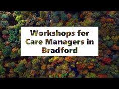 Bradford Courses Autumn 2019 Training Courses, Bradford, Workshop, Autumn, Atelier, Fall