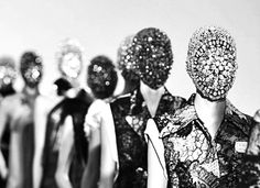 Maison Martin Margiela Masks