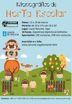 Apúntate na nosa web! http://www.xaruma.org/evento/231_eventosxaruma.html