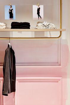 Envie de Fraise pregnant women fashion boutique by Generous