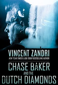 Chase Baker and the Dutch Diamonds - http://www.justkindlebooks.com/chase-baker-dutch-diamonds/