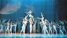 Dansta Grup Çalışması