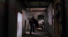 "Burn Notice 1x12 ""Loose Ends (2)"" - Michael Westen (Jeffrey Donovan) & Glenn Harrick (Johnny Messner)"