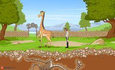Giraffe cartoon Mobile Game, Game Design, Giraffe, Golf Courses, Illustrations, Cartoon, Games, Felt Giraffe, Illustration