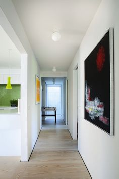 1000 images about trim and doors on pinterest for Mid century modern baseboard