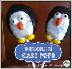 Penguin Snacks6
