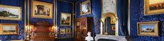 Museum Willet-Holthuysen pamiatki po bogatym małżeństwie