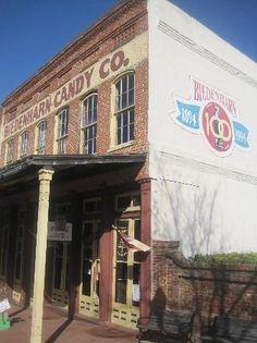 Biedenharn Coca-Cola Museum - Vicksburg - Reviews of Biedenharn Coca-Cola Museum - TripAdvisor