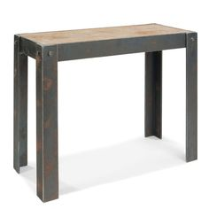 Bolt Console Table from the House*Tweaking event at Joss & Main!