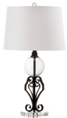 Anderson 27-Inch Table Lamp LIT4269A-SET2