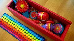 arte popular y artesanía de Venezuela: MADERA CALADA