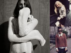 [Inspiration] Falling In Love With Fall Style