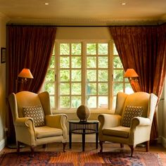 1000 images about cortinas on pinterest toile curtains for Cortinas modernas para living