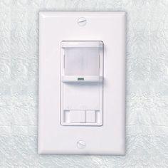 Smarthome.com | Install motion detector lighting