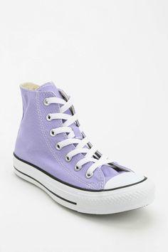 Converse Chuck Taylor All Star Women's High-Top Sneaker.