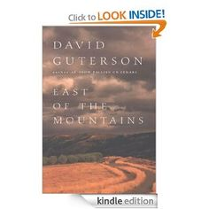 Amazon.com: East of the Mountains eBook: David Guterson: Kindle Store