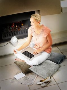 Discover how light therapy can help with your depression or anxiety. Try our Sphere Gadget Technologies Lightphoria - Lux Energy Light Lamp today. Portable Light Box, Circadian Rhythm Sleep Disorder, Lamps For Sale, Light Therapy, Lighting System, Technology Gadgets, Cool Gadgets, Lamp Light, Fancy