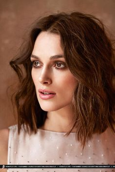 Keira Knightley by Greg Williams