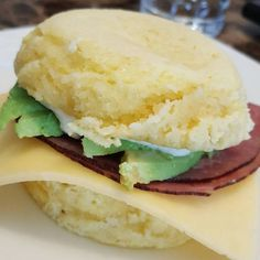 Versatile 90-Second Low-Carb Almond Bread