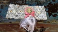 Hey, I found this really awesome Etsy listing at https://www.etsy.com/listing/222761520/wedding-garter-set-ivory-lace-garter-set