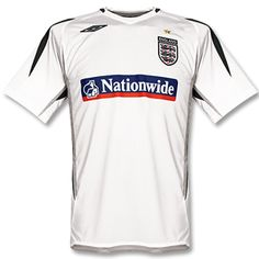 Umbro 07-08 England Training Jersey - White/Dark Grey/Light Grey No description http://www.comparestoreprices.co.uk/football-kit/umbro-07-08-england-training-jersey--white-dark-grey-light-grey.asp