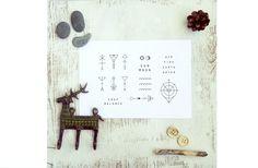 Alchemy by Lera Efremova on Creative Market